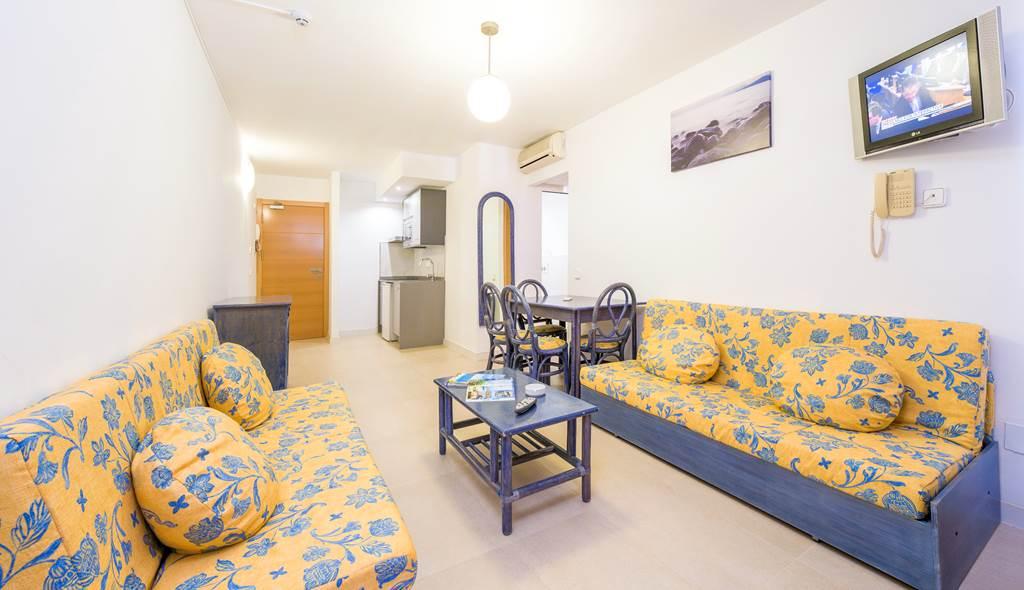Playa Bella Apartments San Antonio Bay Hotels Jet2Holidays