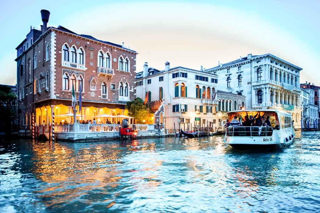Hotel Palazzo Stern Venice City Hotels Jet2holidays