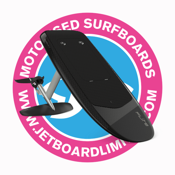 fliteboard pro with foil