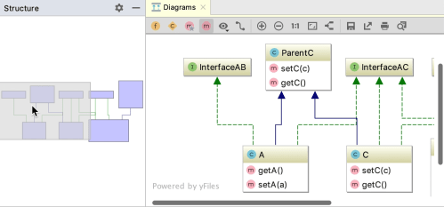 small resolution of productivity tips enable the diagram preview