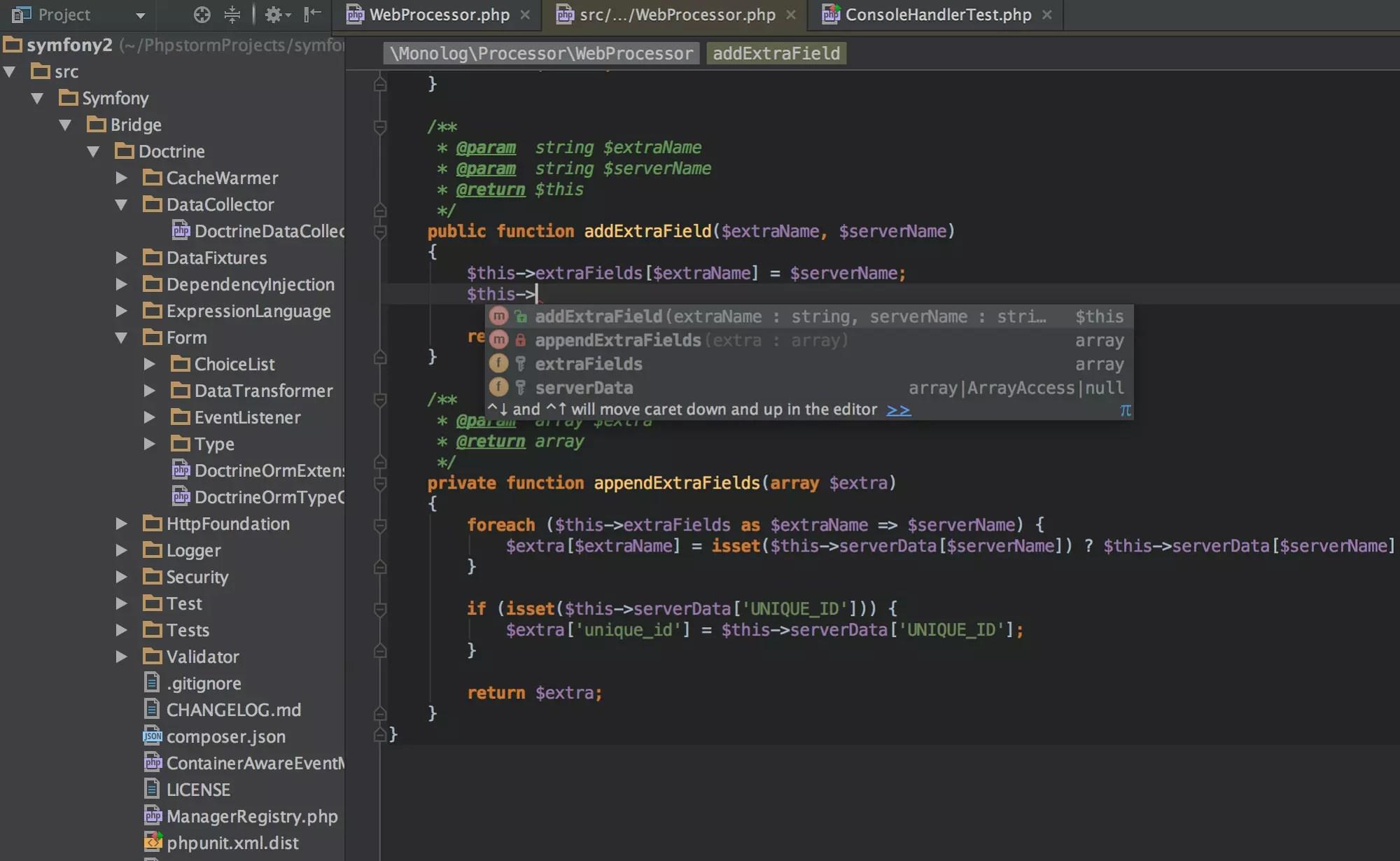PhpStorm The LightningSmart IDE for PHP Programming by