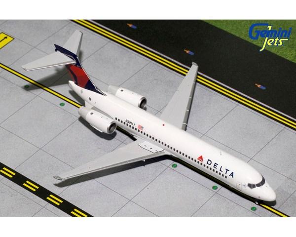 Delta B717200 N891AT JetCollectorcom