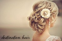 wedding hair Archives - The Destination Wedding Blog - Jet ...