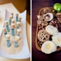 Destination wedding favors reception favor ideas
