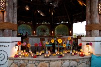 Vintage Mexico Inspired Party in Cabo San Lucas, Mexico ...