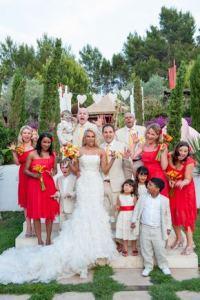 Spanish Bridesmaid Dresses - Wedding Dresses In Redlands