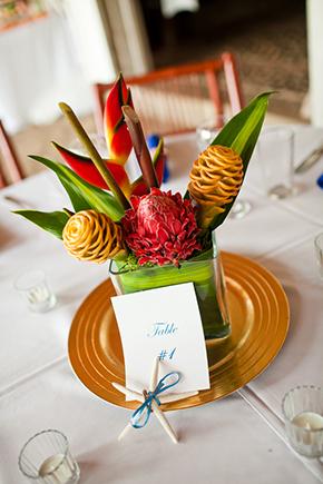 Costa Rica Destination Wedding by A Brit and A Blonde  The Destination Wedding Blog  Jet Fete