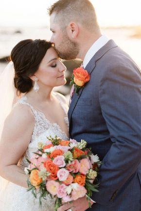 mariée et le marié mariage plage à los cabos