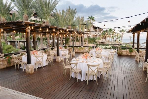 Esperanza Resort Destination Wedding à Los Cabos