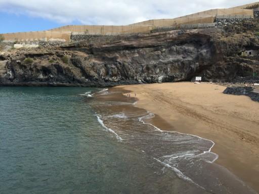 Abama - Beach 2
