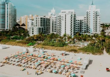 5 INCREDIBLE HOTELS IN SOUTH BEACH, MIAMI TO STAY