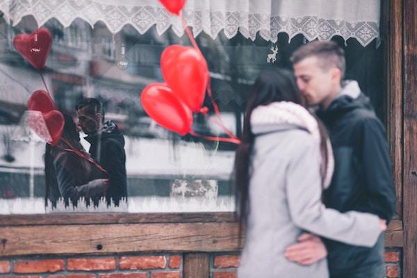 romantic getaway in Europe