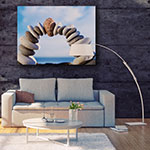 JetMaster Direct Print Photo Panel: Make a statement with large sizes