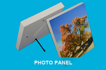 JetMaster Photo Panel for Resin Coated Photo Paper