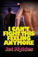 EXCERPT – I Can't Fight This Feeling Anymore
