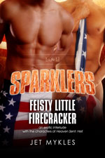 Heaven Sent 3.5: Feisty Little Firecracker