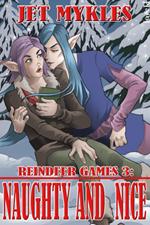 Reindeer Games 3: Naughty and Nice