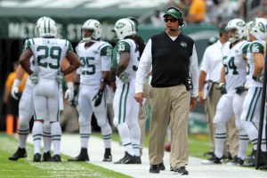 NY Jets Report Card