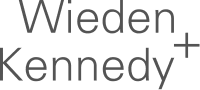 Wieden Kennedy Wordmark