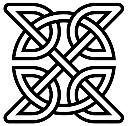 Celtic Speaking Regions on the Map