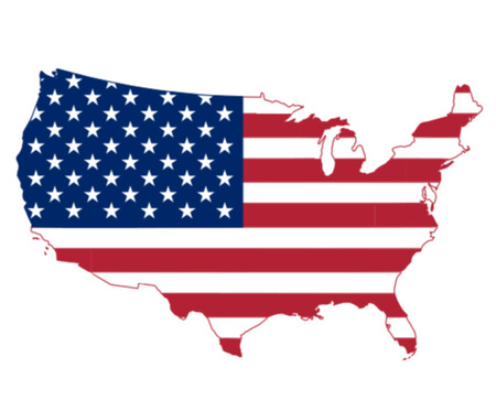 Today this quiz became the 2nd to reach 5,000,000 takes all time! United States Map Quiz