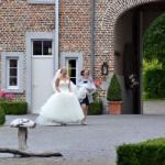 ceremonie trouwfeest