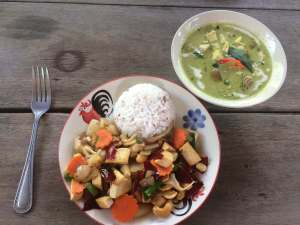 How to Lose Weight Eating Thai Food Everyday