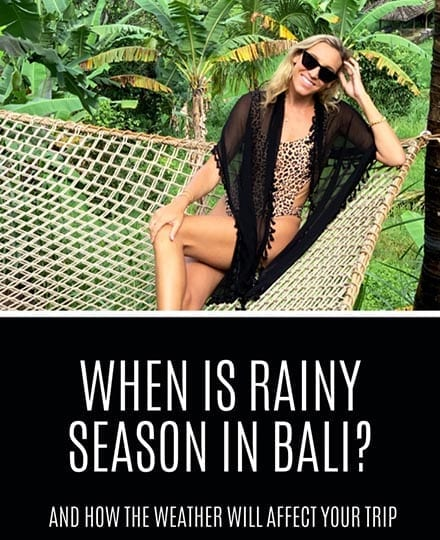 When Is Rainy Season In Bali The Best Times Of Year To Visit Bali Indonesia Why You Shouldn T Worry About The Rain Jetsetchristina