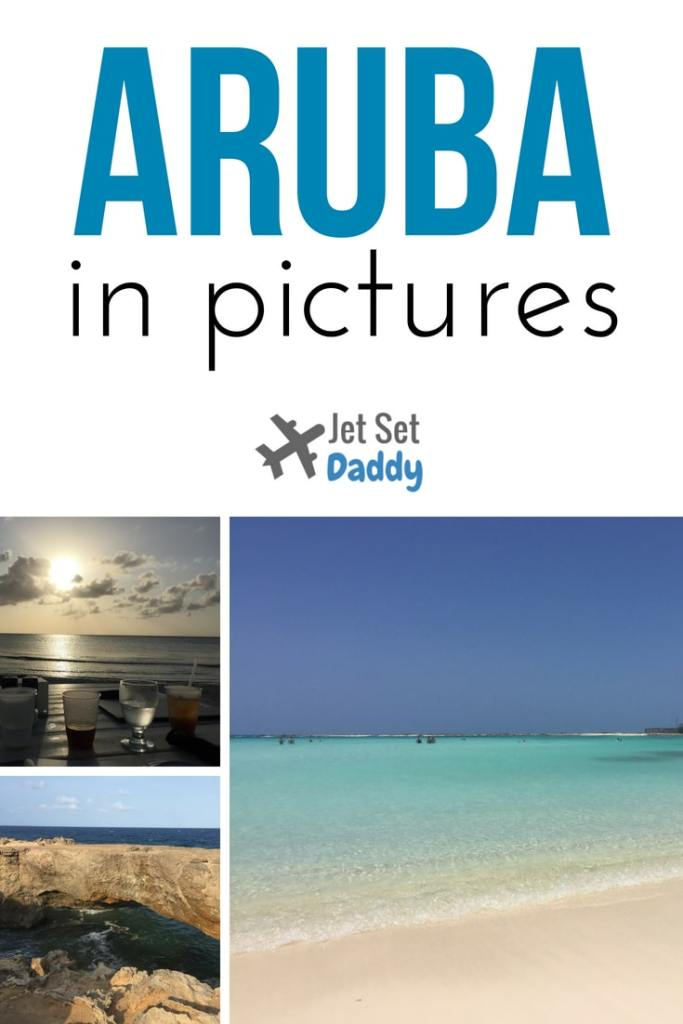 Aruba Vacation - wondering if Aruba has enough things to do for your next vacation? Here are our Aruba vacation pictures to give you a sense of the beach & things to do on your trip. WARNING: the photography doesn't come close to visiting the beach in person. What do you think? Do these pictures make you want to book a vacation in Aruba?