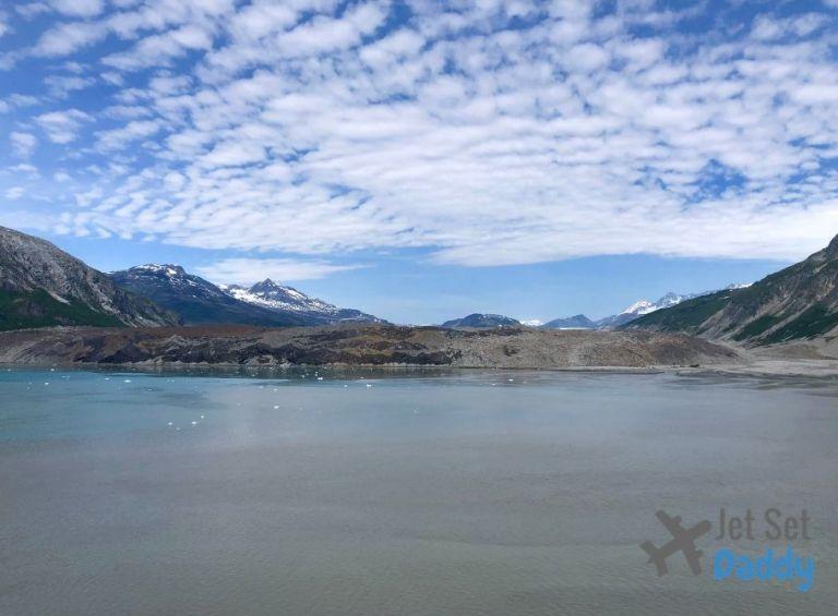 glacier bay alaska america