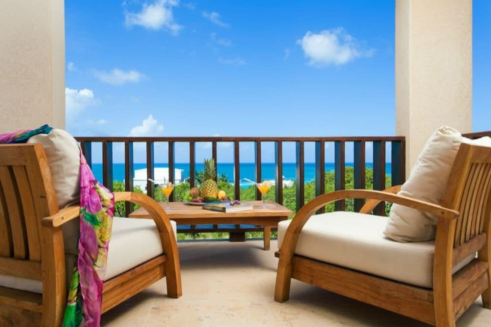 Fountain Residences, Anguilla