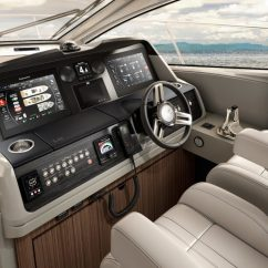 Sea Ray Warranty How To Draw A Sankey Diagram Scale The L Class Style And Substance In Perfect Balance Plus Every Yacht Is Covered By S Industry Leading Which Includes Three Year Engine Generator