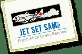 Jet Set Sam Smoked Salmon