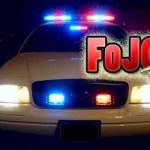 cop car FOJCtv
