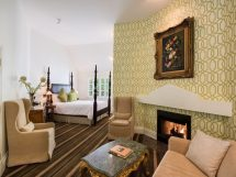 California' Wine Country Hotels