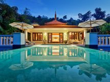 Phuket Thailand Hotels Resorts