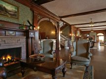 World' Haunted Hotels Stay