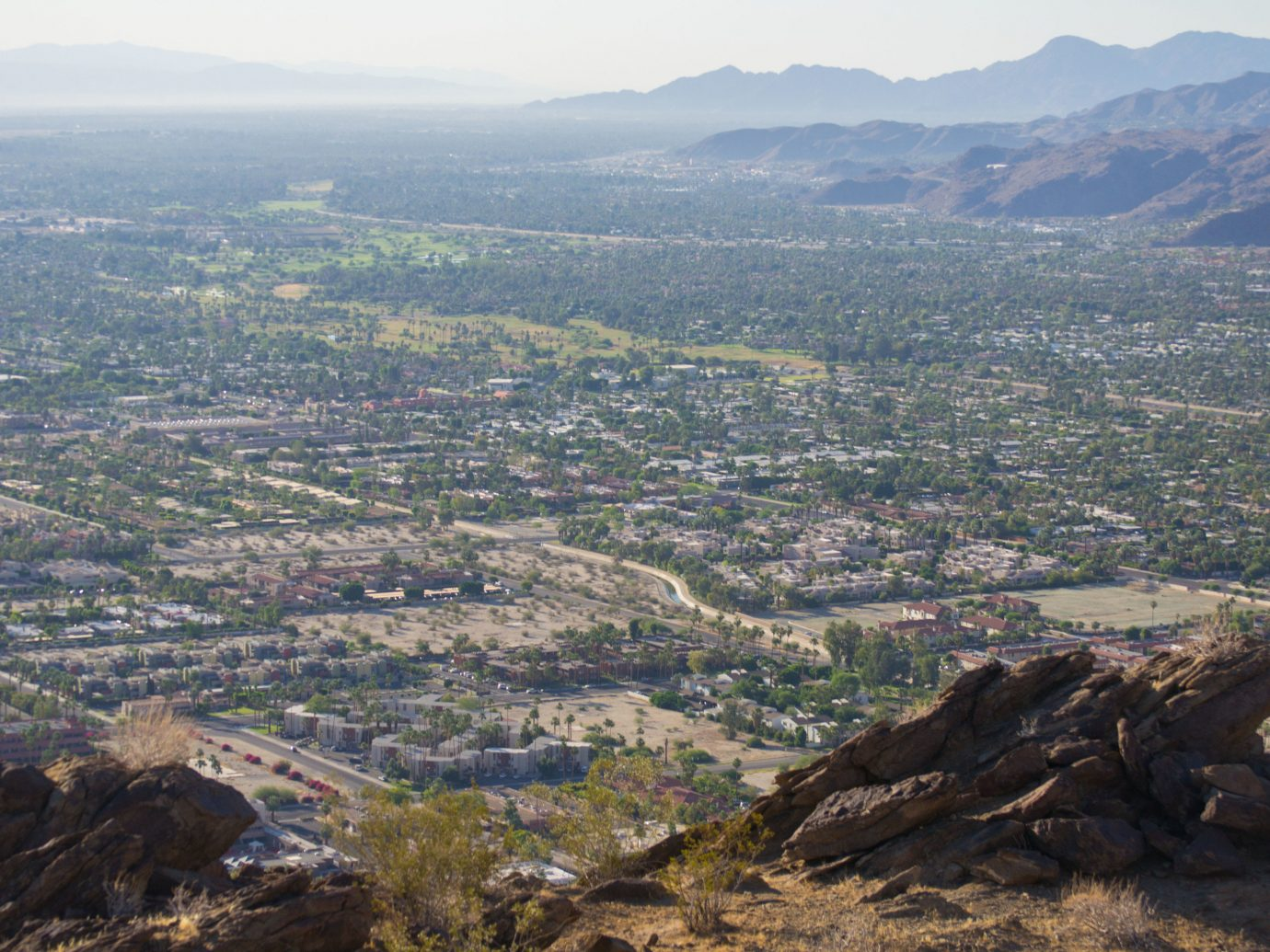 5 Must Hike Trails In The Coachella Valley