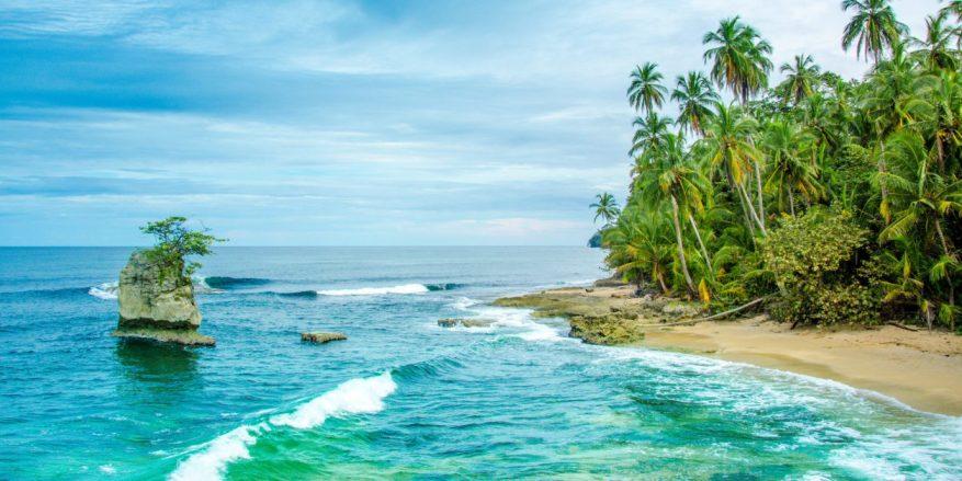 Limón and Puntarenas, Costa Rica