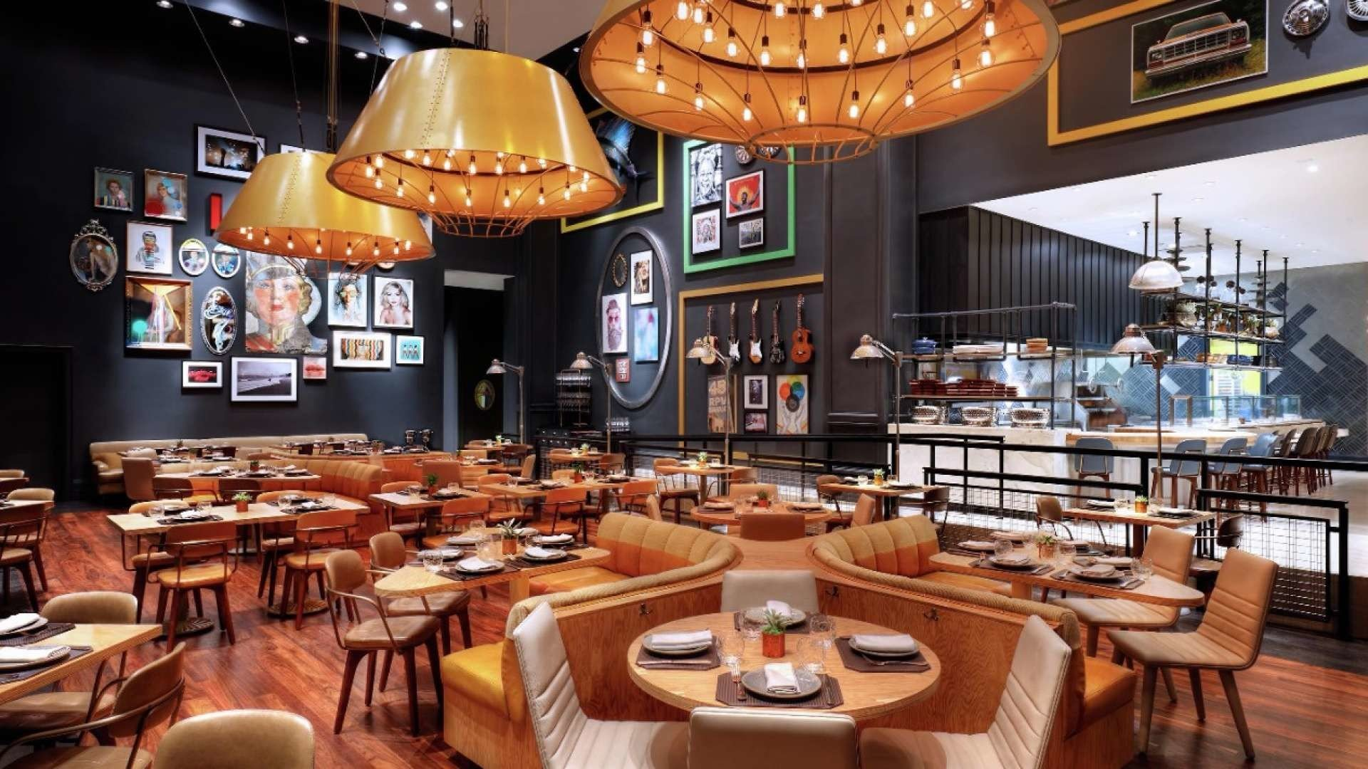 10 Las Vegas Restaurants You Dont Want to Miss