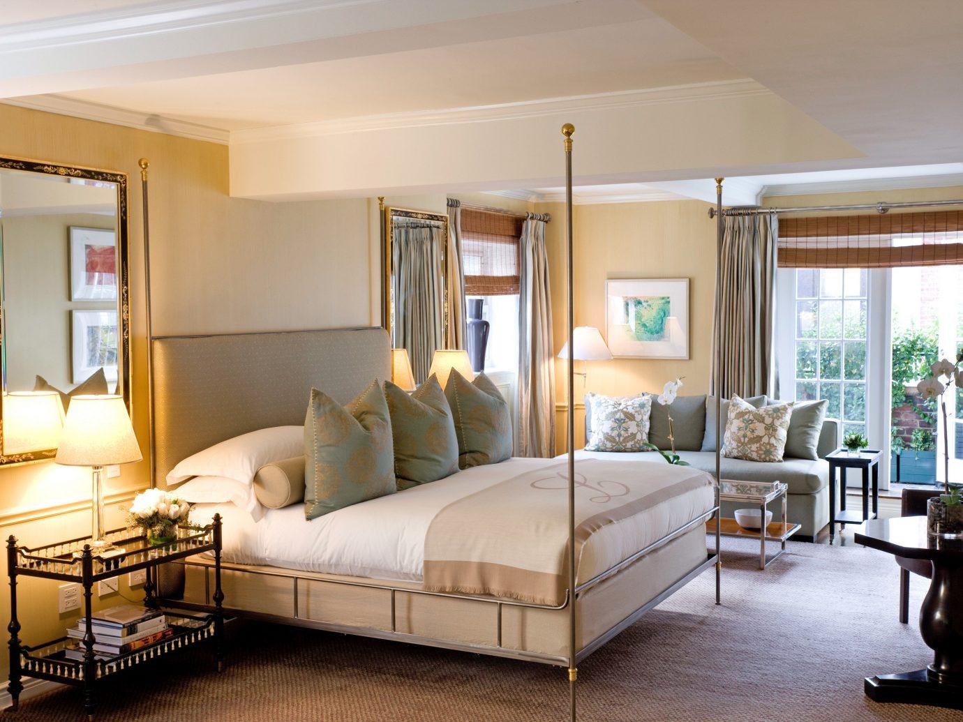 10 Insanely Romantic Hotels In New York City Jetsetter