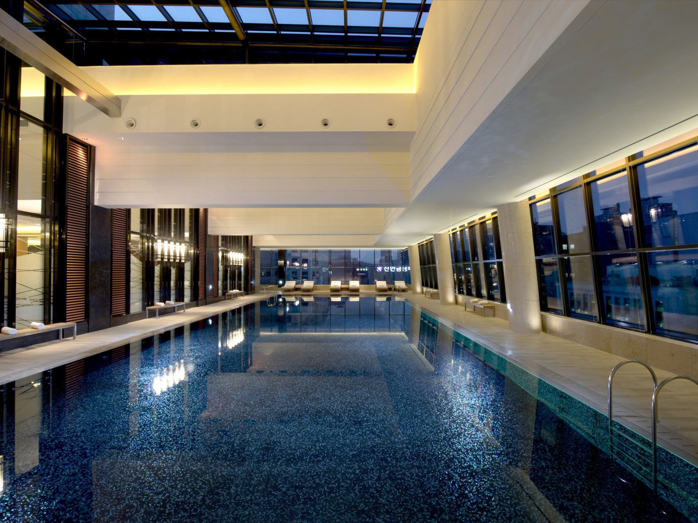 The 8 Best Hotels In Seoul Jetsetter