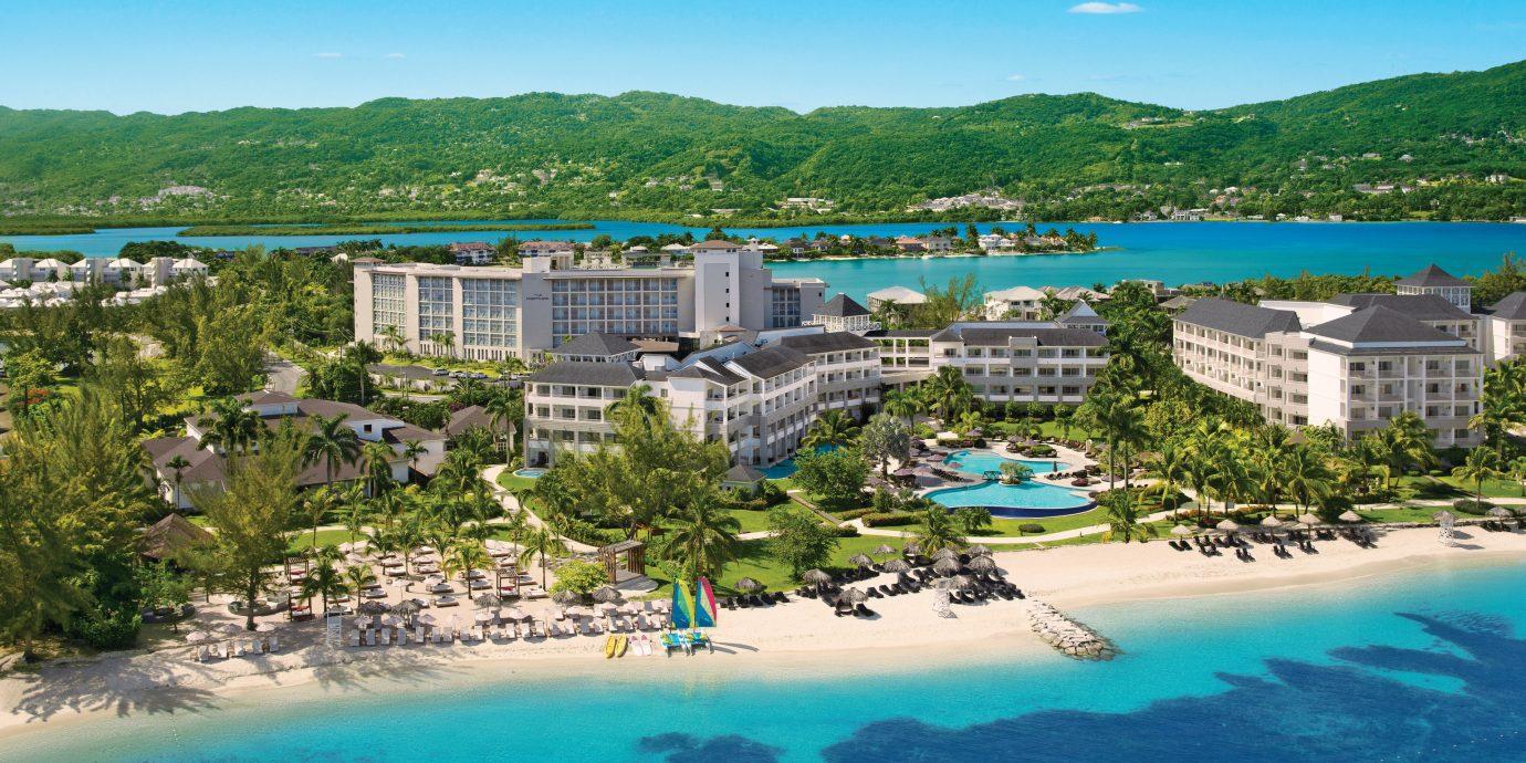 7 best caribbean all