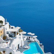 Katikies Hotel Santorini Greece Jetsetter