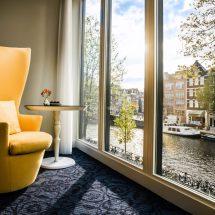 Andaz Amsterdam Prinsengracht - Concept Hyatt
