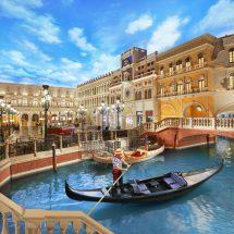 Venetian Las Vegas Nv Jetsetter