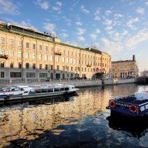 Taleon Imperial Hotel St. Petersburg Russia Jetsetter