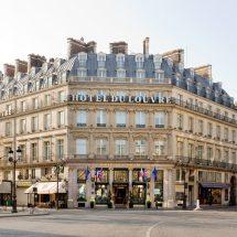 Hotel Du Louvre In Unbound Collection Hyatt Paris