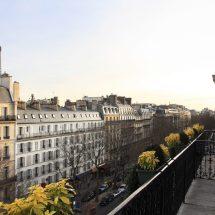 Sofitel Paris Baltimore Tour Eiffel Hotel France