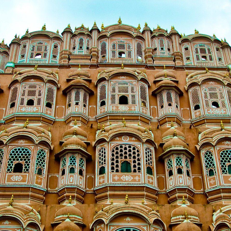 The Oberoi Rajvilas Jaipur India Jetsetter